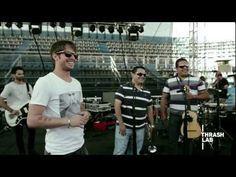 Foster The People: Mariachi Band Rehearsal | Rituals