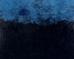 Armando Blaue Landschaft 150 x 200 cm olie op doek Cold War, Amazing Art, Period, Painting, Shop Signs, Painting Art, Paintings