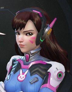 Female Cyborg, Female Anime, Tikal, Amy Rose, Fluttershy, Gamer Pics, Overwatch Fan Art, Demon Art, Pokemon