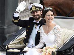 100 Jahre royale Brautlooks: So kleiden sich die Prinzessinnen von gestern und heute!