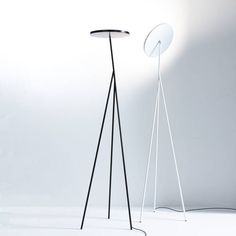 Anta Faro Floor Lamp, Jörg Zeidler