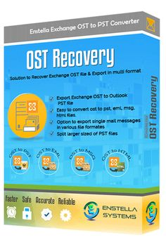 Superb OST to PST Software is perfect app to repair OST file and convert OST appointments into ICS format. OST to PST conversion tool easily spilt PST upto 5GB and convert OST to PST outlook with multiple format as:- EML, MSG, HTML, MHTML, RTF, TXT, DOC, PDF, MBOX. This tool smoothly run on such version of OST like:-97/ 2000/ 2002(XP)/ 2003/2007/ 2010/ 2013/ 2016