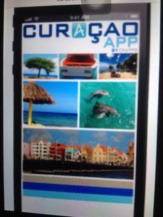 Curaçao App.