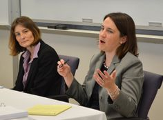 Richardson energizes property law as Gamm Scholar