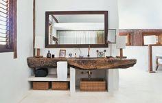Casa de artesão em Trancoso vira refúgio paradisíaco - Casa
