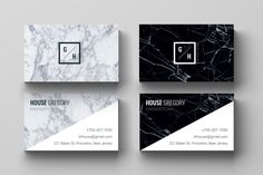 How Important Are Business Cards? Business Card Maker, Minimalist Business Cards, Free Business Cards, Unique Business Cards, Business Card Design Inspiration, Business Design, Visiting Card Design, Name Card Design, Bussiness Card