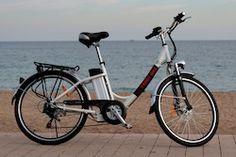 Rabbit Bike, Barcelona rental bike