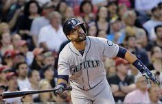 "Franklin ""El Guti"" Gutiérrez sacó dos e impulsó seis para guiar a Mariners sobre Red Sox."
