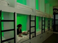 Hostel Hawk makes it simple to book hostels