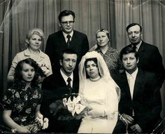 1973 in Lviv (Lvov, then USSR)