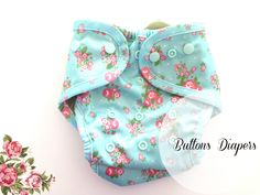 Check out my recent review on the Buttons All-in-Two cloth diapers.