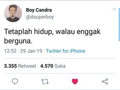 Quotes Lucu, Jokes Quotes, Funny Quotes, Funny Memes, Message Quotes, Tweet Quotes, Mood Quotes, Savage Quotes, Rare Words
