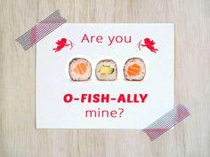 Foodie Valentine puns love EatNow.com.au