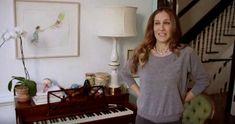 Sarah Jessica Parker's West Village Brownstone (5)