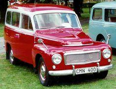Dream Volvo!