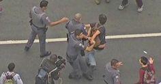 Beto Richa envia tropas para SP para ajudar Alckmin a lidar com escolas