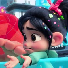Image may contain: one or more people Cute Disney Characters, Girl Cartoon Characters, New Disney Movies, Cartoon As Anime, Disney Animated Movies, Cartoon Pics, Cartoon Art, Cute Disney Wallpaper, Cute Cartoon Wallpapers