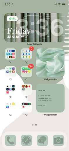 January Colors, Dear Me, Homescreen, Mint, Iphone, Ideas, Thoughts, Peppermint