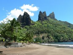 Marquises islands