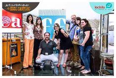 IoCiSto il 24 luglio è stata invitata al Giffoni Innovation Hub. Dipartimento dedicato alle startup del Giffoni film festival. Una delegazione di volontari composta da sei giovani associati è andata a presentare la nostra realtà.   #lalibreriaditutti #iocistolibreria #napoli #italy #giffonifilmfestival #giffoni  http://www.iocistolibreria.it