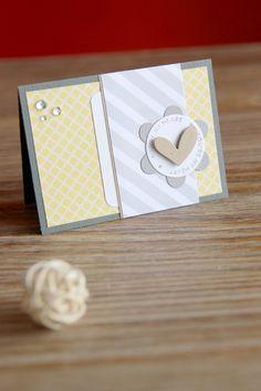 idea for a card ♥
