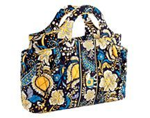 Just bought this bag this weekend! Super cute!