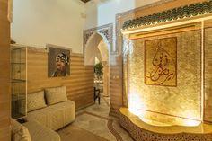 Riad Nasreen (Marrocos Marraquexe) - Booking.com