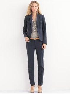 52df1816b73 Banana Republic. Business Professional Attire WomenProfessional OutfitsBusiness  Casual ...