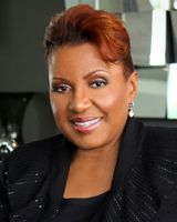 Dr. Claudette Copeland is pastor and co-founder of the New Creation Christian Fellowship in San Antonio, Texas