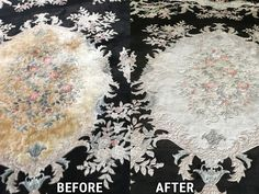 Oriental Rug in Fort Lauderdale Area - Modern Rug Cleaning, Rug Repair