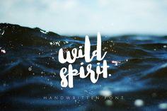 Wild Spirit by Yasir