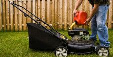 Is your mower ready for a busy spring? Give the engine a tune up with help from this how-to video!