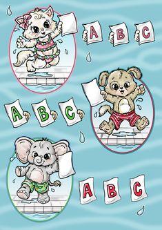 Cute Sketchbooks, Cool Clipart, Blue Nose Friends, Cardmaking, Decoupage, Cabochons, Snoopy, Paper Crafts, Clip Art