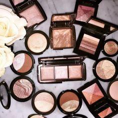 All The Highlighting Powders feat. MAC, Hourglass, Bobbi Brown, Laura Mercier, Anastasia Beverly Hills etc