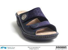 5e1a38bd5 Genco Grup - Catalog - Women's Comfort Shoes - K809-3839-01: slippers
