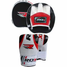 RDX®'s starter pack Focus Pad and gel bag gloves are perfect for beginners without having to damage the wallet. The Smartie pad is made from highly durable cowhide leather, fit with Training Pads, Boxing Training, Boxing Gloves, Cowhide Leather, Baby Car Seats, Wallet, Bags, Training, Handbags