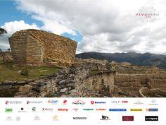 #vivaperumexico VIVA EN EL MUNDO. Al visitar el Complejo Arqueológico Kuélap, podrá admirar las verdes montañas, desde las que apreciará la gran muralla de piedra de 20 metros de altura que protege la ciudad. Cuenta con tres ingresos en forma de estrechos callejones amurallados y el clima templado predomina en este bello lugar. Le invitamos a conocer más de la cultura del Perú participando en nuestro evento VIVA PERÚ ¡VIVA es unir celebrando! www.vivaenelmundo.com
