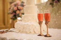 Newlyweds, Flute, Alcoholic Drinks, Champagne, Toast, Events, Tableware, Wedding, Food