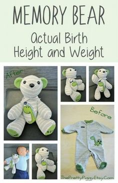 Baby Diy Projects Pregnancy Tips Ideas Baby Kind, Baby Love, Baby Baby, Diy Bebe, Future Mom, Future Baby Ideas, Ideias Diy, Baby Shower, Baby Memories