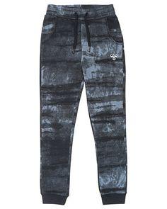 Super lækre Hummel Fashion Andy bukser Hummel Fashion Underdele til Børnetøj i behageligt materiale