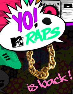 yo mtv raps i want that chain