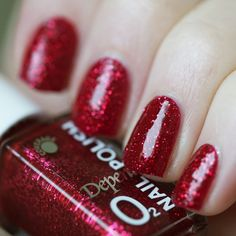 Depend - 5031 Secret Santa (with topcoat)