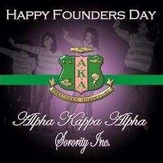 Alpha Kappa Alpha Founders, Kappa Alpha Psi Fraternity, Aka Founders, Happy Founders Day, Alpha Kappa Alpha Paraphernalia, Chakra, Aka Sorority Gifts, Happy Birthday Black, Yoga Box