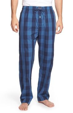 Polo Ralph Lauren Cotton Lounge Pants available at #Nordstrom