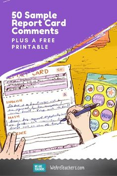 Report Card Comments, Report Cards, Test Prep, Whats New, Quizzes, The Borrowers, Lesson Plans, Free Printables, Challenges