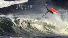 Otávio's Party by Dêxa Produtora. Para comemorar o aniversário de um dos maiores bodyboarders brasileiros, nós do Portal Dêxa preparamos um vídeo totalmente José Otávio, isto é, atirado, surpreendente e casca-grossa. As imagens são em seu homebreak, Itacoatiara.