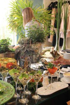 DECORAÇÃO   Anfitriã como receber em casa, receber, decoração, festas, decoração de sala, mesas decoradas, enxoval, nosso filhos