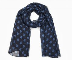 Lush heart scarf.... we are giving them away this week. Do you want one? follow the link