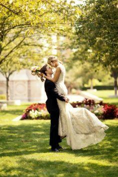 Salt Lake City Wedding- Pepper Nix Photography