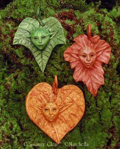 Gossamer Glen, Enchanting Designs for Faerie Fanciers